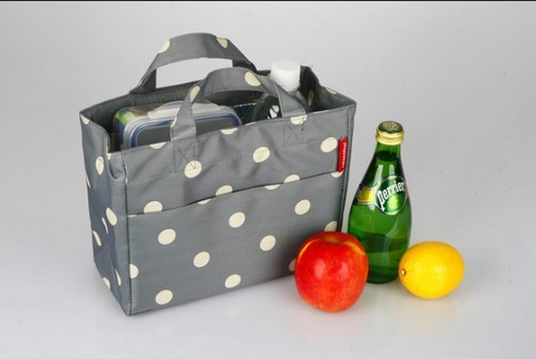 Protable Lunch Tote